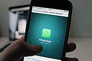 How to create a chat application like whatsapp