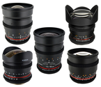 The Best Lenses for Night Photography: A Case for Rokinon Primes