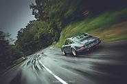 The Polished Rockstar - Machine Revival's 1983 Porsche 911 SC 3.0