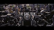 The Bike Shed London | 2017