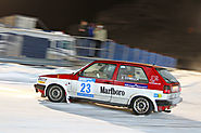 Returning The Volkswagen Golf Mk2 To Rally Glory | ColumnM