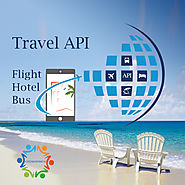 Travel Booking API Services