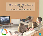 DTH Recharge API Services