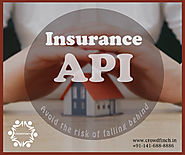 Insurance API Services