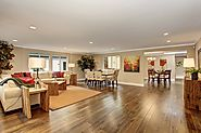 Decor Space with Quality Timber Flooring