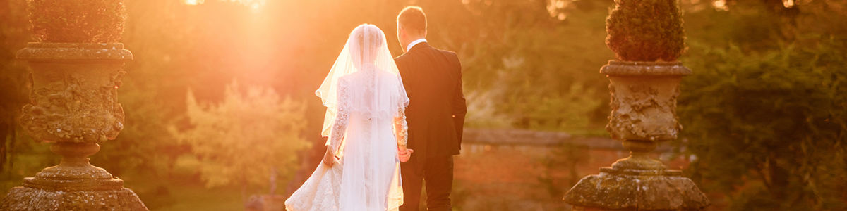 Headline for Beautiful Wedding Photography by Documentary Wedding Photographer