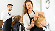 How To Find A Professional Hairdresser?