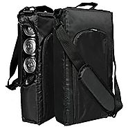 Caddy Daddy Golf 9 Pack Golf Bag Cooler