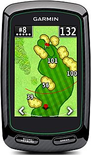Garmin Approach G6 Handheld Touchscreen Golf Course GPS Review