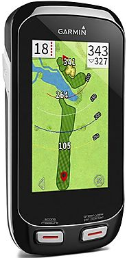 Garmin Approach G6 vs G7 vs G8 – Handheld Golf GPS Comparison Chart