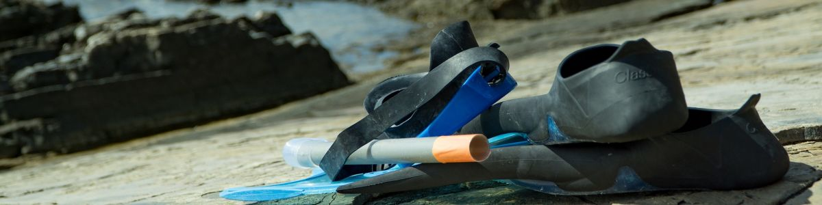 Headline for List of Things to Take on your Snorkelling Trip – Adventures Beneath the Waves