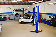 Get Brake Repairs Service Near Baulkham Hills