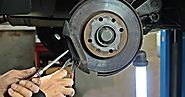 All you need to know about car brake repairs