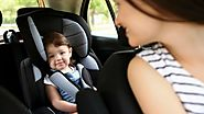 Child Car Restraint Fitting Services | Baby seat fitting
