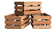 Why Timber Boxes Use in Packaging?