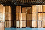Get Good Quality Custom Timber Crates in Melbourne