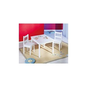 Interlink Caroline Childrens Table and Two ChairsRead more at http://www.tesco.com/direct/interlink-carol...