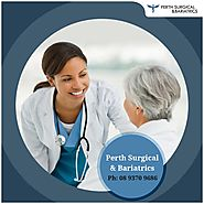 Visit Gastric Sleeve Surgery Clinic in Perth - Consult Dr. Ravi Rao