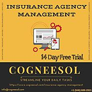 OVERVIEW - INSURANCE AGENCY MANAGEMENT SERVICES