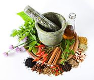 Eating Healthy with Ayurveda