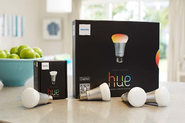 hue Personal Wireless Lighting