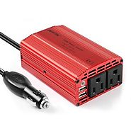 Best Power Inverters for Cars in 2017
