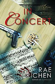 In Concert by Rae Richen