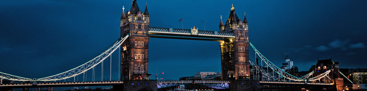 Headline for List of the most must see places in London - sites around the city you can't miss!