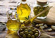 Why Olive Oil is Good For Health? - 45 Benefits