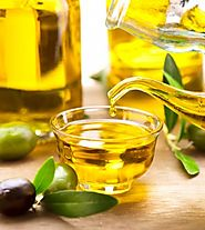 How To Use Olive Oil As Medicine