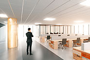 Why is an Office Fit-Out Important For Business?