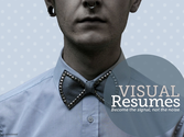 Visualizing Resumes 2.0
