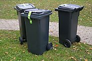 Pick the Right Trash Can and Keep Your Surroundings Clean
