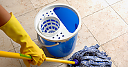 DIY Tips for Tile and Grout Cleaning