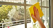 Effective Window Cleaning Tips to Make Your Glass Sparkling