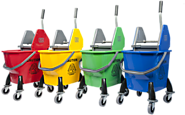 Get a Smart and Effective Cleaning by Choosing Right Mopping Bucket