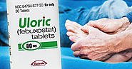 Popular Gout Medication Uloric Linked To Increase Risk Of Death - The Ring of Fire Network