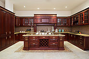 Hire the Best Cabinetmaker for your Home