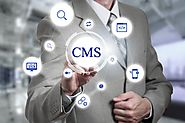 Get Customized CMS Website for any type of Business