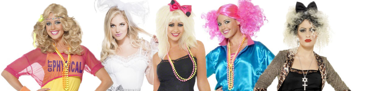 Headline for Ladies Fancy Dress Ideas