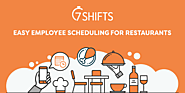 Time Clocking Software for Restaurants - 7shifts