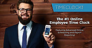 Time Clock Hub - Check out our Free Employee Time Clock!