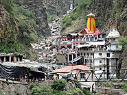 Yamunotri Travel and Tourism Guide