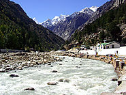 Gangotri Tourist Destination