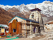 Kedarnath Dham Destination and Yatra Guide