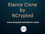 Elance Clone by NCrypted