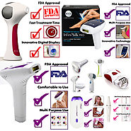 Best at Home Laser Hair Removal Reviews 2017 - Best Hair Removal Reviews