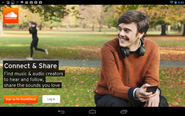 SoundCloud - Music & Audio - Android Apps on Google Play