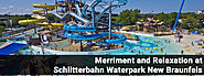 Merriment and Relaxation at Schlitterbahn Waterpark New Braunfels