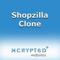 Shopzilla Clone page on Facebook